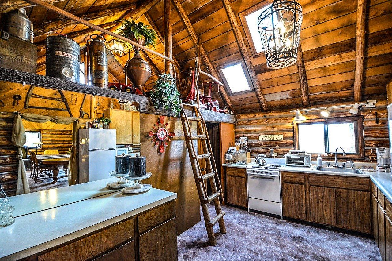 handige trap of ladder in huis en tuin