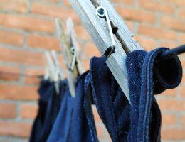menstruatie ondergoed wassen