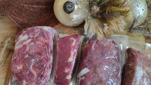 bijzondere kerst recepten met biologisch vlees