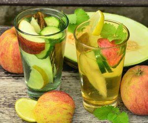 gezonde drankjes voor kinderen