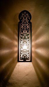 duurzame traprenovatie met verlichting