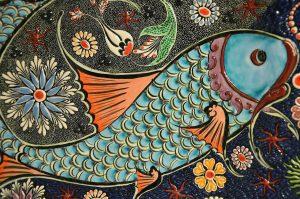 vis in een gezond voedingspatroon / gezonde variaties op vis recepten